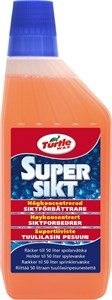 Supersikt siktforbedrer 500 ml, Universal