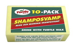 Shamposvamp 10-Pack, Universal