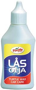 Lukkoöljy, 50 ml, Universal