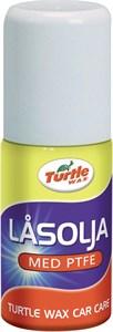 Lukkoöljy, PTFE, 40 ml, Universal