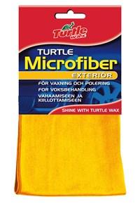 Mikrokuituliina, ulkopinnoille, oranssi, 40x40 cm, Universal