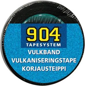 Vulkaniseringsteip 25 mm x 3 m, Universal