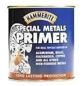 Erikoismetallien pohjamaali, 250 ml, Universal