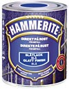 Slätlack blå burk 750 ml, Universal