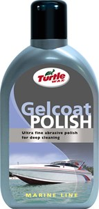 Bildel: Gelcoat Polish Marine 500 ml, Universal