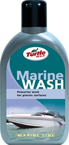 Marine Wash 500 ml, Universal