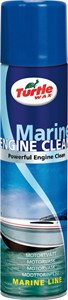 Marine Engine Clean -moottorinpesuaine, pumppuspray 400 ml, Universal