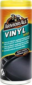 Kosteat puhdistusliinat vinyylille, matta, Universal