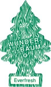Bildel: Wunderbaum 3-pack, Universal