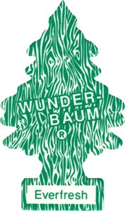 Wunderbaum 3 kpl/pakk., Universal