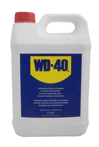 WD-40, 5 litraa, Universal