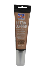 Ultra Copper RTV -tiivistesilikoni, 80 ml, Universal
