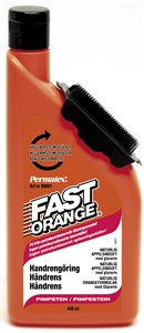 Fast Orange med pimpstein 440 ml, Universal