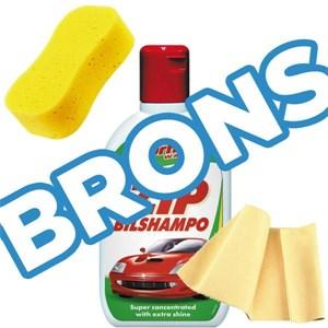 Tvättkit, Brons, Universal