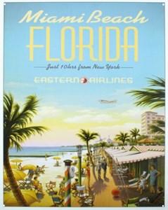 Kyltti/Erickson- Miami Beac, Universal