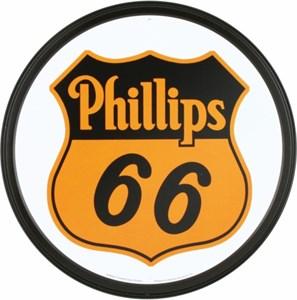 Kyltti/Phillips 66, Universal