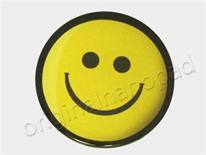 Spiderpad, Smiley, Universal