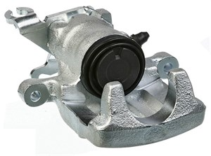 Brake Caliper, Rear, Left