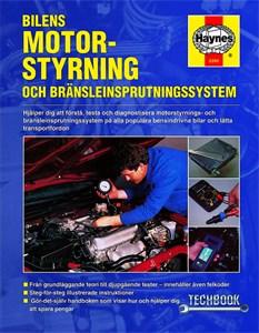 Haynes, Bilens Motorstyrning och Bränsleinsprutningssystem, Bilens motorstyrning och bränsleinsprutningssystem