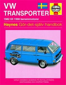 Haynes Reparationshandbok, VW Transporter, Universal