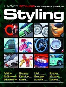 Haynes, Den Kompletta Guiden om Styling, Universal