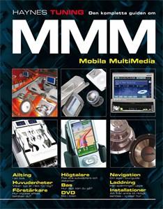 Haynes, Den Kompletta Guiden om Mobila Multimedia, Universal
