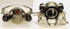 Brake Caliper, Front, Right