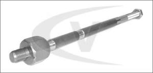 Aksialledd, parallellstang, Framaksel, Høyre eller venstre