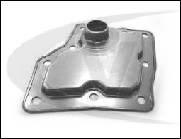 Bildel: Hydraulikfilter, automatväxellåda