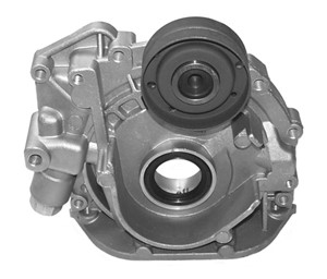 Reservdel:Audi 80 Oljepump