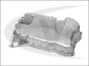 varaosat:Volkswagen Bora Öljypohja