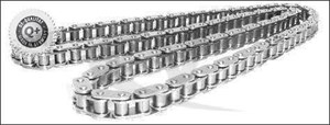 Timing Chain Kit, Lower