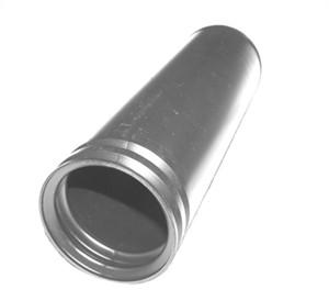 Beskyttelseskappe/bælg, støddæmper, Bag, Højre eller venstre