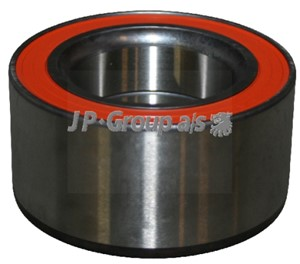 Wheel Bearing, Front, Rear, Front, left or right, Rear, left or right