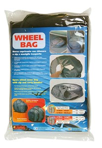 SPARE TIRE BAG 66 X 20 CM, Universal