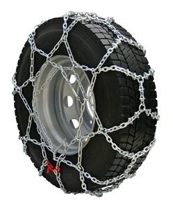Truck snow shains - Gr 33 - Tnd type, Universal