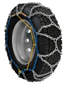 Truck-flex snow Chains - Gr  33 - Truck and bus, Universal