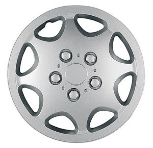 "1PC UNIV. WHEEL COVER ""SPRINT"" 14"", Universal"