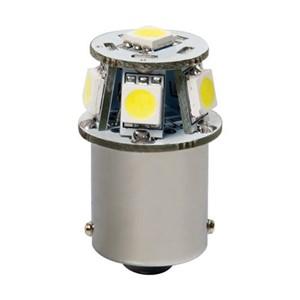 Hyper-LED (BA15s) (P21W), Universal