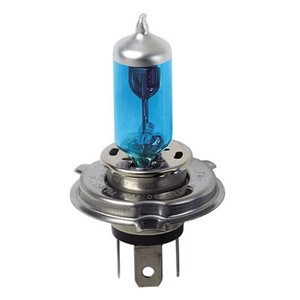 Blu-Xe, halogenlampa (P43t) (H4), Universal