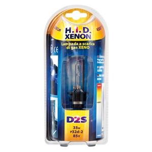 Xenon bulb (P32d-2) (D2S), Universal