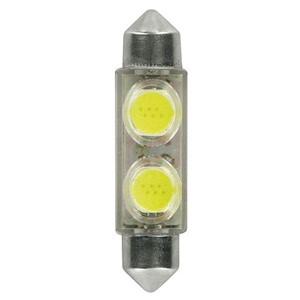 LED-pære, LED-power 4 (SV8,5-8) (C5W), Universal
