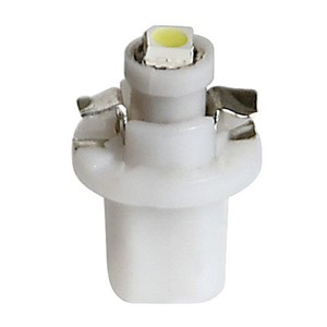 LED-lampa, LED-power 2 Vit (B8,5D), Universal