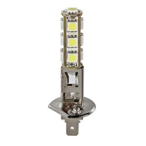 LED-lampa, LED-power 39 (P14,5s) (H1), Universal
