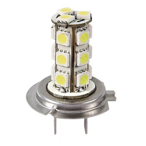 LED-lampa, LED-power 54 (PX26d) (H7), Universal