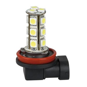 LED-lampa, LED-power 54 (PGJ19-2) (H11), Universal
