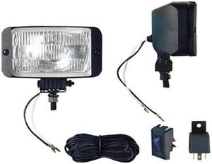 Prox extra lamp kit, white, Universal