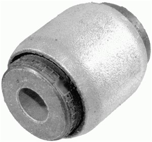 Mounting, link, Rear axle, Inner, Right or left, Upper