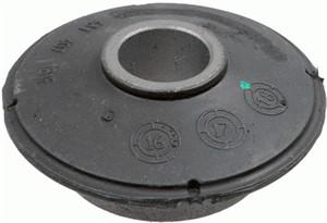 Lagring, bærebru, Framaksel, Ytre, Høyre eller venstre