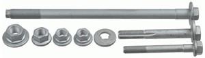 Reparasjonssett, hjulopphengning, Bakaksel, Høyre eller venstre, Nede